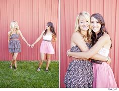 Would be good sister pictures