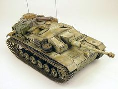 Sd.Kfz.142/1 Sturmgeschutz III Ausf. F/8 (Germany)