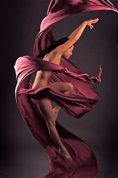 .dance photography; speechless.