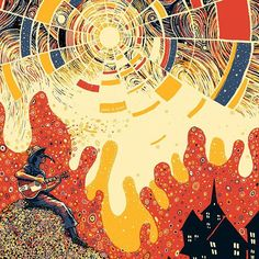"""""""Starfoot's Song"""" James R. Eads"""