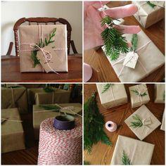 Christmas 《》wrap