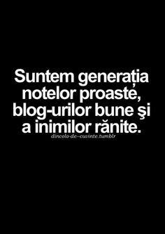 Genratia notelor proaste, blog-urilor bune si inimilio ranite. Love Quotes, Sad, Mindfulness, Messages, Thoughts, Humor, Feelings, Aries, Blog