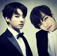 (Vkook)✔ by Mr_Kit_Cat_ with reads. Taehyung was confused on what Jungkook me.