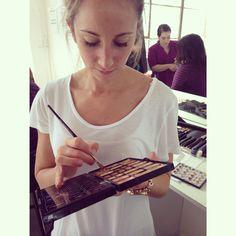 Makeup bobbi brown