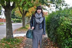 oh hey there rachel: Outfit: Autumn Street Style Autumn Street Style, Lifestyle Blog, Fall Outfits, My Style, Coat, Beauty, Fashion, Moda, Sewing Coat