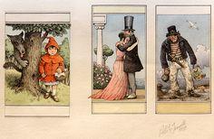 Ex Libris illustrations, Roberto Innocenti Ex Libris, Illustrators, Art For Kids, Opera, Illustration Art, Painting, Art For Toddlers, Art Kids, Opera House