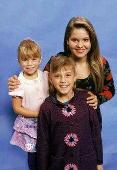 Stephanie From Full House All Grown Up