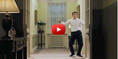 This Mash-Up of Famous Dance Scenes Is Your New Favorite Video - Cosmopolitan.com
