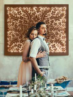 The luxury of intimacy - Love Lamp luxury lighting Luxury Lighting, Sculptures, Wedding Decorations, Weddings, Wall Art, Interior Design, Handmade, Inspiration, Beauty