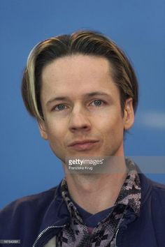 John Cameron Mitchell Gibt Pk Zu 'Hedwig And The Angry Inch'