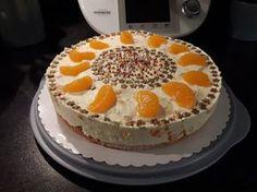 Spekulatius-Mandarinen-Torte ☆