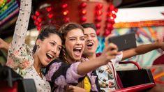 SONY Xperia™ C4 Convierte en el maestro de los selfies http://www.materialdirecto.es/es/moviles-libres/71783-sony-xperia-c4-e5303-4g-negro.html