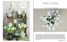 Gorgeous spring Florals by @Ingrid Henningsson  for Gatherings Magazine Spring 14 http://gatheringsmag.com/spring-14-peek-pre-order/