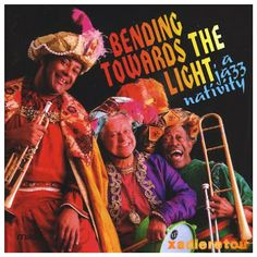 The Christmas story told through jazz with Dave Brubeck , Tito Puente , Lionel Hampton , Clark Terry and others Genre: Jazz: Swing/B. Dave Brubeck, Jazz Music, A Christmas Story, Nativity, Bending, Greek, Xmas, Traditional, Products