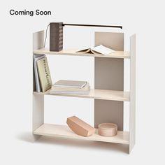 Triplet Shelf