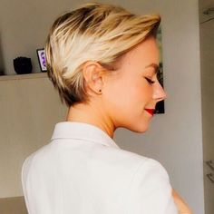 2018 Short Hairstyles – 39