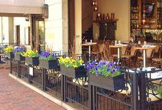 5 Boston patios to hit