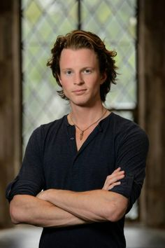 Austin Brown from Home Free Vocal Band. This happens to be my background on my phone! He is just perfect!