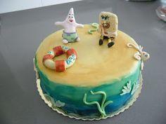 le mie creazioni zuccherose: torte bambini