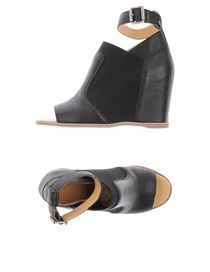 513e9bdaaeb4 MM6 by MAISON MARGIELA - Sandals Black Sandals