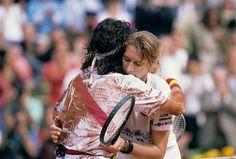Roland-Garros - 1989