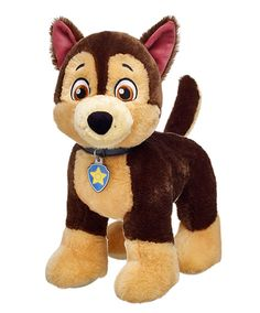 15 in. Chase | Build-A-Bear Workshop