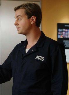 NCIS Tim McGee