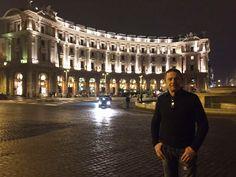 immersione totale, frigidarium, tepidarium e calidarium #termedidiocleziano #piazzadellarepubblica #roma #travelermes #yallerslazio