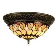 Plafondlamp Tiffany ø cm / Max Multi Ceiling Spotlights, Flush Ceiling Lights, Sloped Ceiling, Ceiling Lamps, Flush Lighting, Dar Lighting, Art Nouveau, Art Deco, Cincinnati