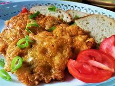 Tvarůžkoví rarášci Chicken, Food, Diet, Red Peppers, Essen, Meals, Yemek, Eten, Cubs