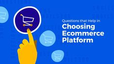 Before an aspiring entrepreneur takes the tough decision of which platform to choose, there are many questions that pop up in the mind of entrepreneur. It is very important to answer these questions in order to make the right decision. Choosing the platform is crucial decision as it will decide the fate of your ecommerce startup. Read more to know the answers of the most common questions of entrepreneur.