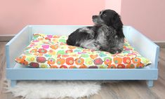 Toddler Bed, Furniture, Etsy Shop, Home Decor, Wood Dog Bed, Toller Dog, Handmade, Nice Asses, Homemade Home Decor