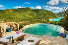 5 PRIVATE ISLANDS YOU CAN RENT Guana Island, British Virgin Islands