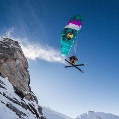 Ski & Fly