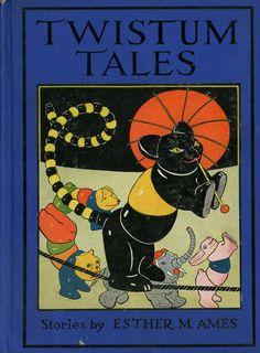 Twistum Tales ~ 1929