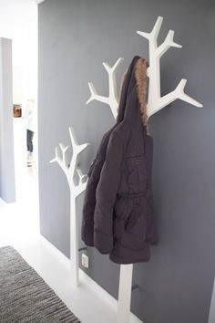 Swedese Tree Small Coat Stand