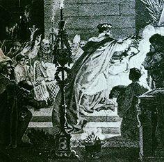 https://flic.kr/p/mbiN9c | Luigi Speranza -- Tasso -- Morte ed apoteosi di Torquato Tasso, antica incisione in acciaio, bibl. Civica, Bergamo. | Luigi Speranza -- Tasso