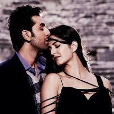 Katrina Kaif & Ranbir Kapoor- Ajab Prem Ki Ghazab Kahani