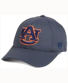 Top of the World Auburn Tigers Fresh 2 Adjustable Cap - Gray Adjustable