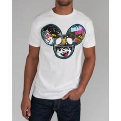 Neff SGT. Radder T-Shirt - Mens