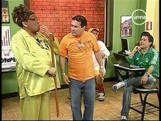 El especial del Humor 14 08 2010   Locademia de Candidatos Miguelito Bar...