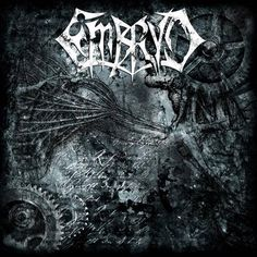 Embryo - Embryo (2015) review @ Murska-arviot