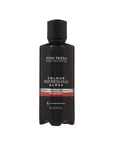 John Frieda Color Refreshing Gloss | allure.com