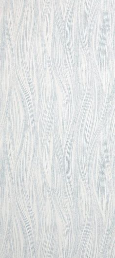 KELLY WEARSTLER | CURRENTS WALLPAPER IN LAKE CREAM. A delicate, nature-infused pattern presented in a sophisticated intricate, yet striking design