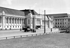 Bank Indonesia Museum on Dutch Collonization