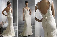 Lazaro Wedding Dresses | OMG I'm Getting Married UK Wedding Blog | UK Wedding Design and Inspiration for the fabulous and fashion forward bride to be.