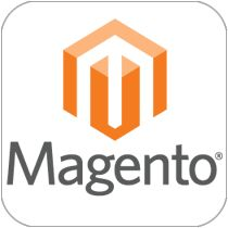Magento Integration    Automatically integrate all of your Magento store items into a mobile shopping cart feature.