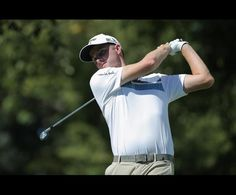 #ChrisKirk…#BMWChampionship...Wednesday photos from 2014 BMW Championship and other events