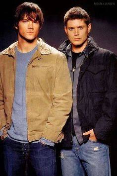 Sam and Dean ... season 1