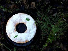 Bizcocho de mandarina/mandarina cake